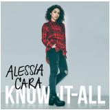 Alessia Cara - Know-It-All (CD) - Alessia Cara