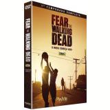 Fear The Walking Dead (DVD) - Robert Kirkman (Diretor)
