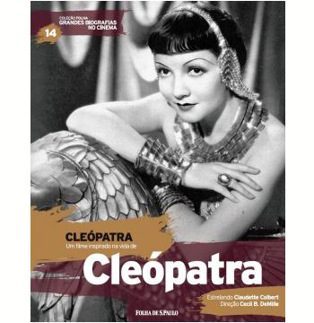 Cleópatra - Cleópatra (Vol.14)