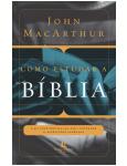 Como Estudar A B�blia