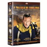 Box A Trilogia da Cavalaria - De John Ford (DVD) - John Ford  (Diretor)