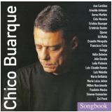 Chico Buarque - Songbook Chico Buarque - Volume 8 (CD) - Chico Buarque
