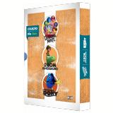 Box - Hqs Disney - (3 Vols.) -