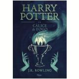 Harry Potter e o Cálice de Fogo - J.K Rowling