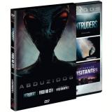 Abduzidos (DVD) - Robert Patrick, Christopher Walken, Richard Crenna