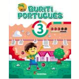 Buriti - Português - 3º Ano - Editora Moderna