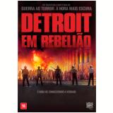 Detroit Em Rebelião (DVD) - Kathryn Bigelow (Diretor)