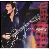 John Fogerty - Premonition (CD) - John Fogerty