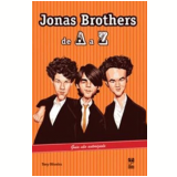 Jonas Brothers de A a Z   - Tory Oliveira