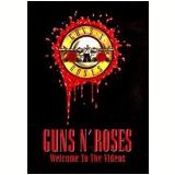 Guns N' Roses - Welcome to the Videos (DVD) - Guns N' Roses