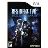 Resident Evil: The Darkside Chronicles (Wii) -