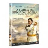 A Carga da Brigada Ligeira (DVD) - Michael Curtiz  (Diretor)