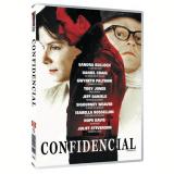 Confidencial (DVD) - Vários (veja lista completa)