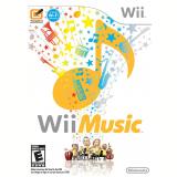 Wii Music (Wii) -