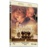 Terras Perdidas (DVD) - Vários (veja lista completa)