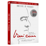 Vinicius - Edição Comemorativa de 95 anos (DVD) - Camila Morgado, Ricardo Blat