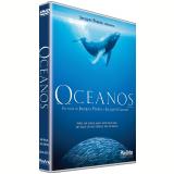 Oceanos (DVD) - Jacques Cluzaud (Diretor), Jaques Perrim (Diretor)
