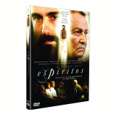 O Filme dos Espíritos (DVD) - Nelson Xavier, Enio Gonçalves