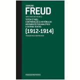 Sigmund Freud (1912-1914, Vol. 11) - Sigmund Freud