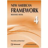 New American Framework 4 Resource Bk - Moderna - Did�ticos