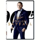 007 - Operação Skyfall (DVD) - Vários (veja lista completa)