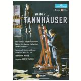 Tanhauser (DVD) - Symphony Orchestra And Chorus Gran Teatre Del Liceu