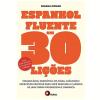 Espanhol Fluente Em 30 Li�oes Inclui 2 Cds De �udio