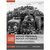 Novas Frentes, Novas Vitórias (Vol. 17) -