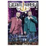 SPC e Raça Negra - Gigantes do Samba - Ao Vivo em SP (DVD) - Raça Negra, Só Pra Contrariar