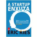 A Startup Enxuta (Ebook) -  Eric Ries