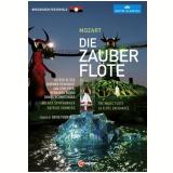 A Fláuta Mágica - Die Zauber Flote (DVD) -