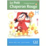 Petit Chaperon Rouge, Le (Niveau 1) - Isabelle Parisot