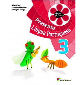 Português - 3º Ano - 4 ª Edição
