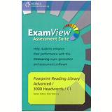 Footprint Reading Library - Level 8  3000 C1 - Examview - British English - Rob Waring