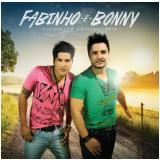 Fabinho E Bonny- Churrasco Universitário (CD) - Fabinho E Bonny