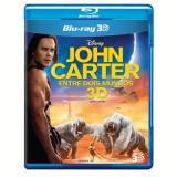 John Carter- Entre Dois Mundos (Blu-Ray) - Andrew Stanton (Diretor)