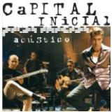 Capital Inicial - Acústico Capital Inicial (CD)