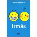 Irmãs (Vol. 1) - Raina Telgemeier