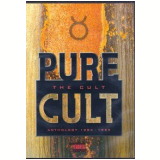 The Cult - Anthology 1984 - 1995 (DVD) - The Cult