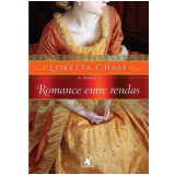 Romance Entre Rendas (Vol. 4)
