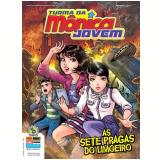 Turma da Mônica Jovem (Vol. 10) - Mauricio de Sousa