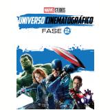 Marvel Universo Cinematográfico - Fase 2 (Blu-Ray) -