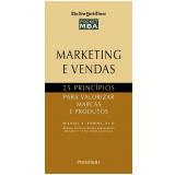 Marketing e Vendas - Michael A. Kamins