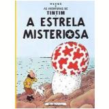 A Estrela Misteriosa - Hergé