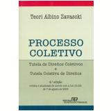 Processo Coletivo - Teori Albino Zavascki