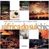 Guia África do Sul Chic - Simon Farrell
