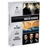 Coleção Martin Scorsese (DVD) - Vários