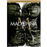 The Madonna Story - Unauthorized Biography (DVD) - Madonna