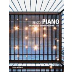 Renzo Piano (Vol. 2)