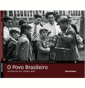O Povo Brasileiro (Vol. 3)